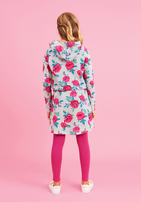 Rose Buds Outfit