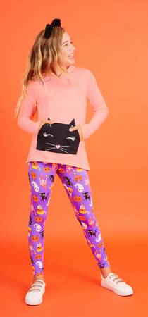 Spooky Kitty Outfit