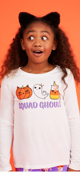 Squad Ghouls Outfit