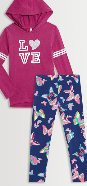 Butterfly Love Pack
