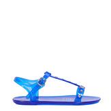Studded Jelly Sandal