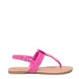Pink Hearts Sandal