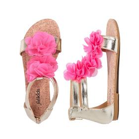 Floral Sweet Sandal