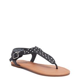 Fab Studded Sandal