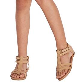Classic Gladiator Sandal