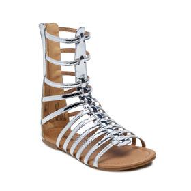 Tall Gladiator Sandal