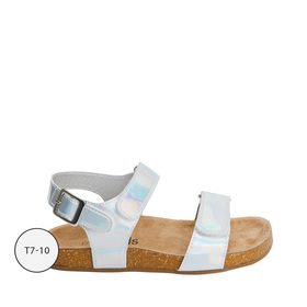 Cork Sole Sandal