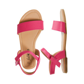 ff6a18cce54b Ankle Strap Sandal - FabKids