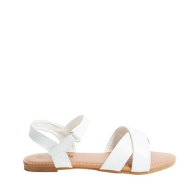 Criss Cross Sandal
