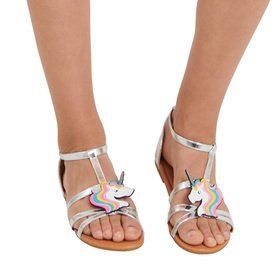 Unicorn Sandal