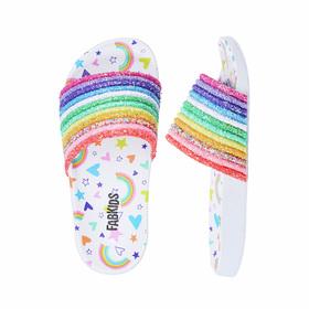 Photo of Rainbow Strap Slide