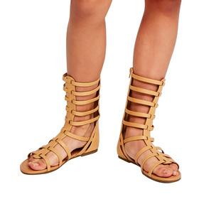 Photo of Tall Gladiator Sandal