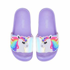 Photo of Unicorn Slide