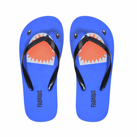 Photo of Shark Face Flip Flop