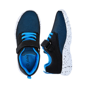 Photo of Mesh Pieced Athletic Sneaker