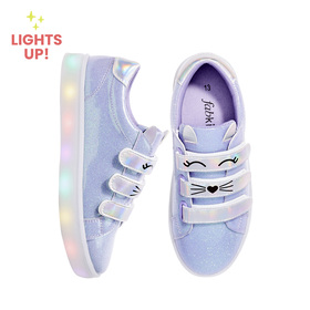 Photo of Light Up Cat Sneaker