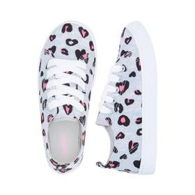 Photo of Leopard Heart Sneaker