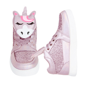 Photo of High Top Unicorn Sneaker