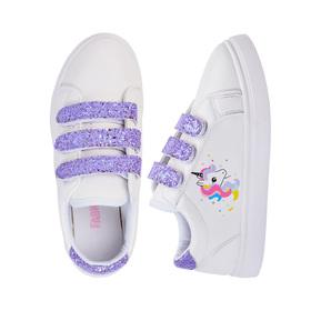 Photo of Unicorn Multi Strap Sneaker