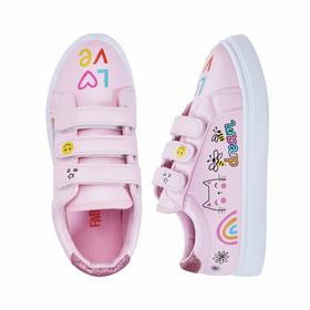 Photo of Doodle Multi Strap Sneaker