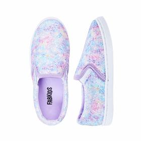 Photo of Glitter Slip On Sneaker