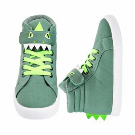 Photo of Dino Face High Top Sneaker
