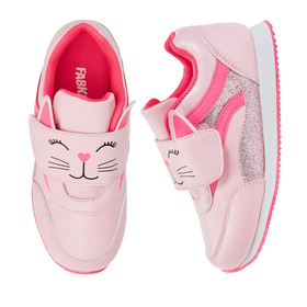 Photo of 3D Cat Athletic Sneaker