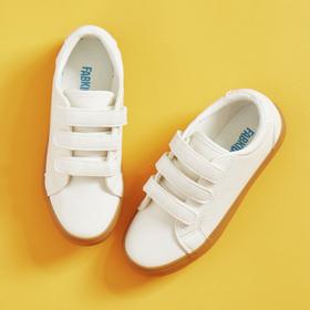 Photo of Multi Strap Low Top Sneaker