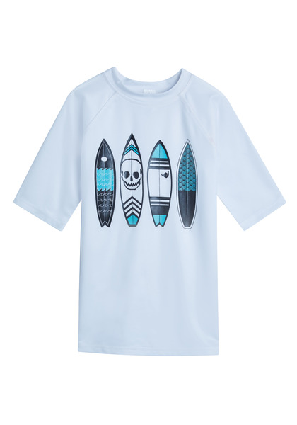 Board Graphic Rashguard
