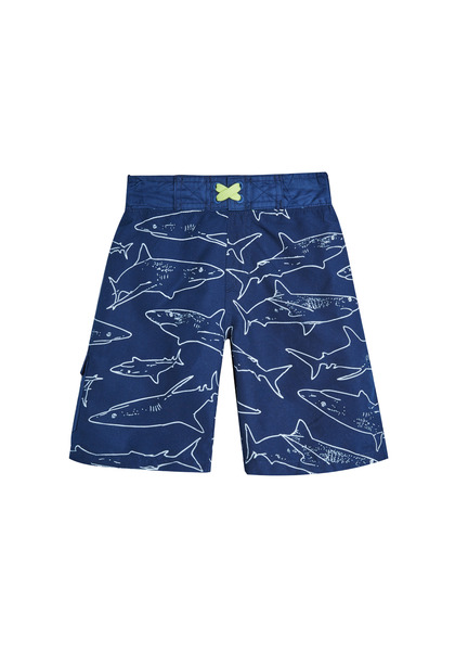 Swim To Street Short
