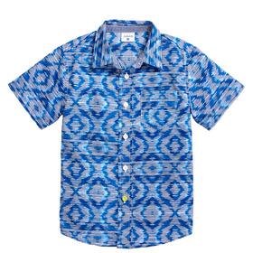 Ikat Shirt