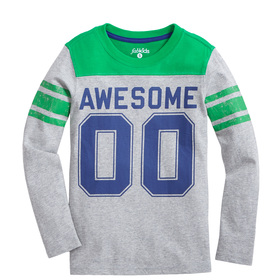 Athletic Awesome Tee