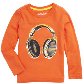 Cool Tunes Headphone Tee