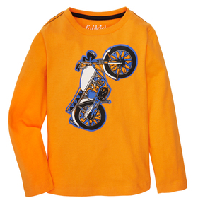 Wheelie Graphic Tee