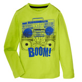 Boom! Graphic Tee