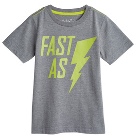 Lightning Fast Graphic Tee