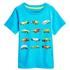 Cars Graphic Tee