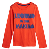 Legend In The Making Tee