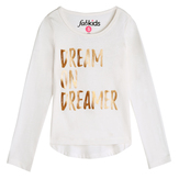 Dream On Dreamer Tee