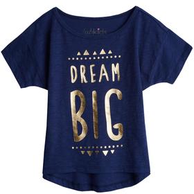 Dream Big Graphic Tee