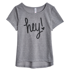 Hey Graphic Tee