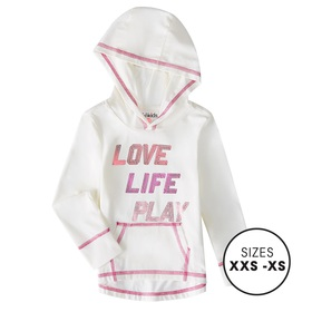 Love Life Play T-Shirt Hoodie