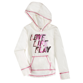 Love Graphic T-Shirt Hoodie