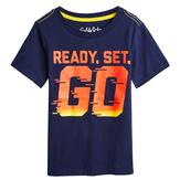 Ready Set Go Tee