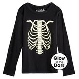 Skeleton Glow Tee