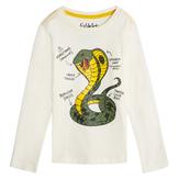 Cobra Snake Tee