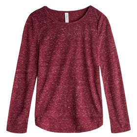 Fab Basic Long Sleeve Tee