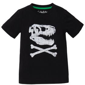 Dino Skull Tee