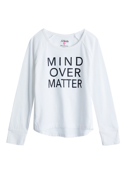 Mind Over Matter Active Tee