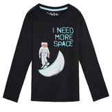 More Space Tee